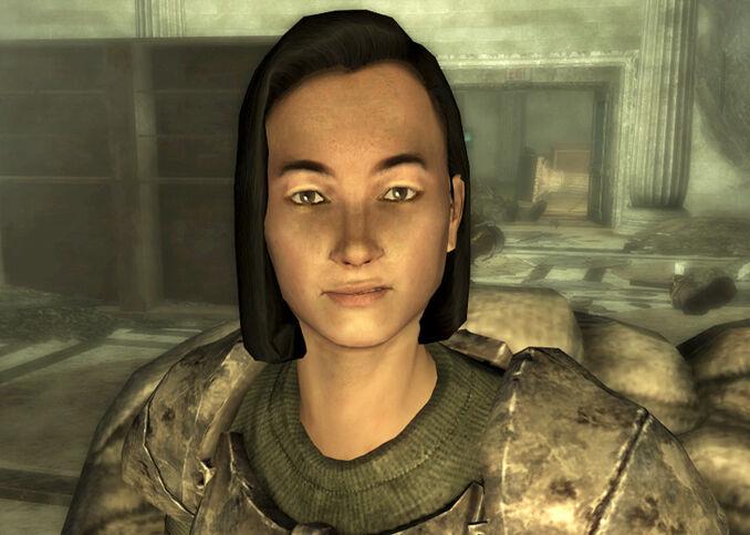 (Ayuda) Fallout 3