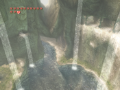 Zora&#39;s Domain (Twilight Princess)