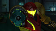 Samus aiming Room MW Bioweapon Research Centre HD