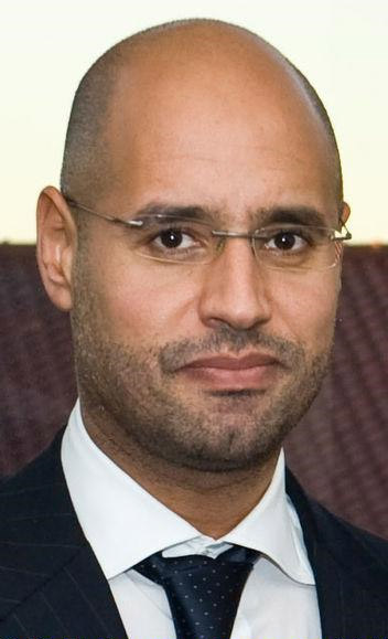 gaddafi thesis In 2007 the london school of economics confirmed a doctorate of philosophy upon one saif al-islam gaddafi, for a worthy and high-minded thesis on the role of civil society in the democratisation .