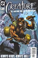 Creature Commandos Vol 1 7
