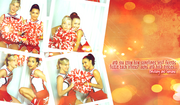 Brittany and santana wallpaper by loivisse-d306uh9