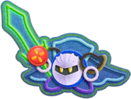 KEY Meta Knight
