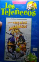 Telenecos VHS caper
