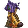 Fairy Shoe House-icon