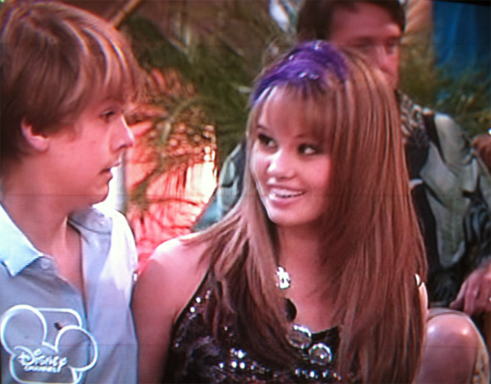 cody and bailey relationship