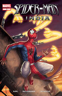 Spider-Man India Vol 1 3