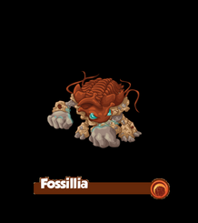 Fossillia