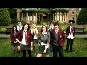 CAST OF HOA