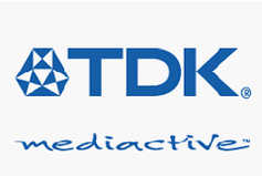 TDKMediaactivelogo