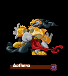 Aethero
