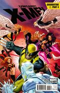 Uncanny X-Men Vol 1 533