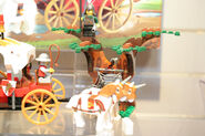LEGO Toy Fair - Kingdoms - 7188 King&#39;s Carriage Ambush - 04
