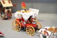 LEGO Toy Fair - Kingdoms - 7188 King&#39;s Carriage Ambush - 11