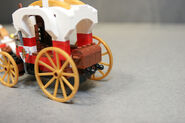 LEGO Toy Fair - Kingdoms - 7188 King&#39;s Carriage Ambush - 15
