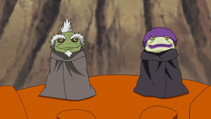 [FICHA]Jiraiya Two_Great_Sages
