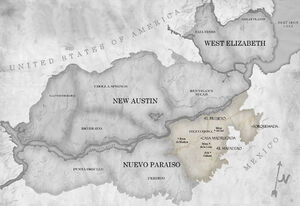 Rdr world map diez corona