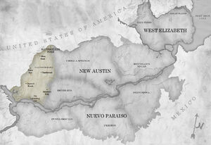 Rdr world map gaptooth ridge