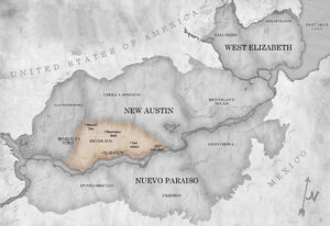 Rdr world map rio bravo