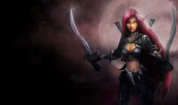 Katarina OriginalSkin old