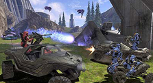 Halo3 multiplayer