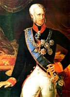 Ferdinand i twosicilies