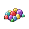 Gumdrop Sprinkle-icon