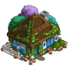 Fairy Cottage 1-icon