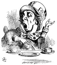 Tenniel-Mad Hatter