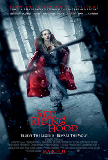 RedRidingHood