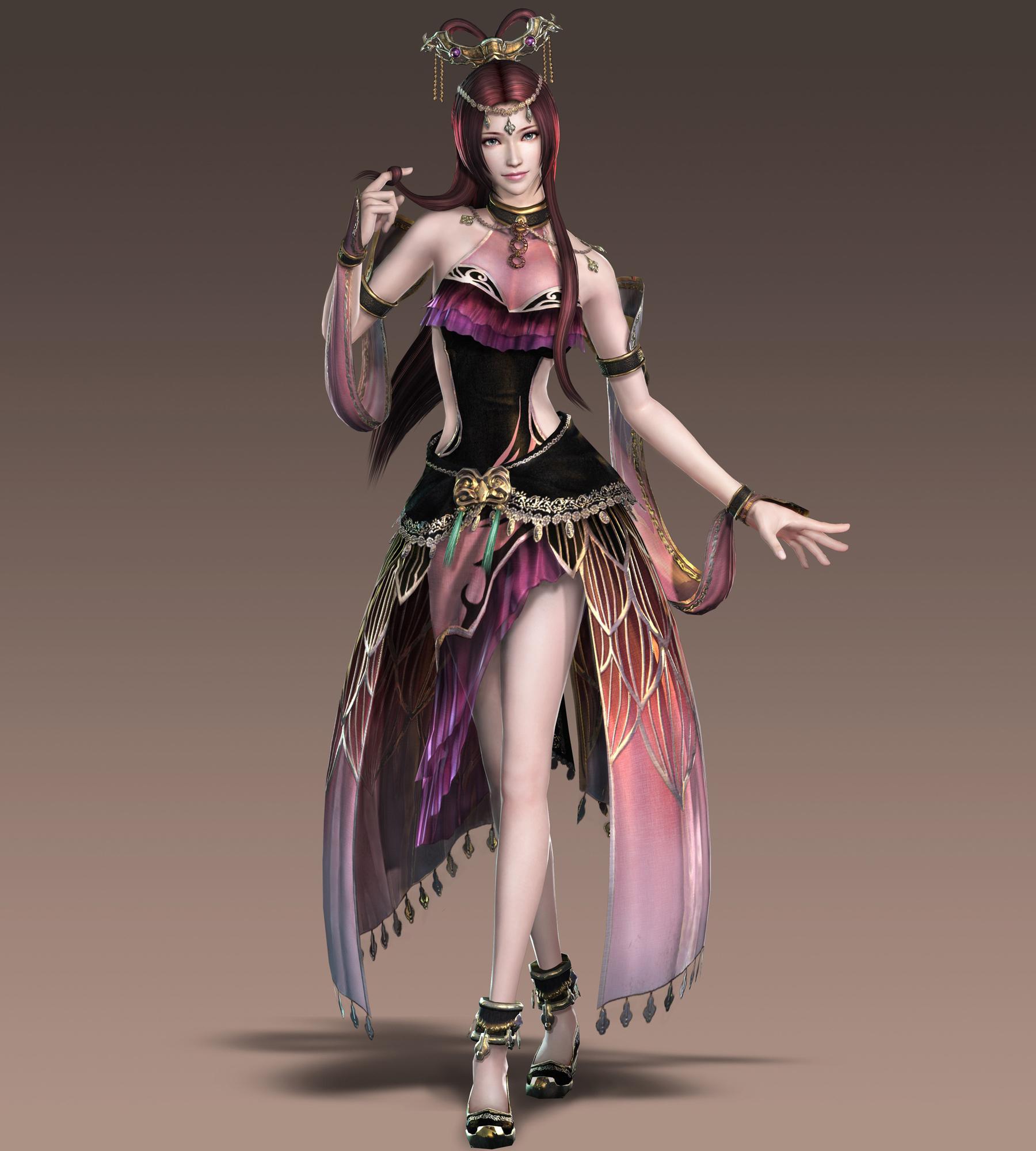Dynasty Warriors 8  Wikipedia