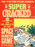 Super Cracked 11
