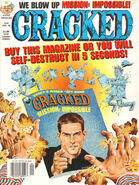 Cracked No 310