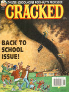 Cracked No 312