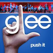 Glee - push it