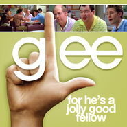 Glee - good fellow