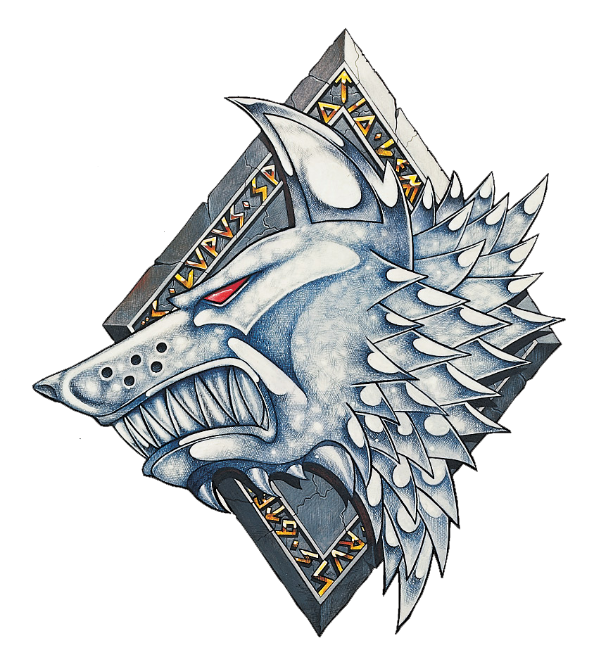 Space Wolves Banners Space Wolves - ...