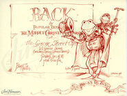 CI 986 MuppetChristmasKermitRobin
