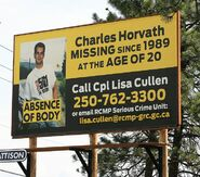 2011 - Billboard 4 Charles k j Horvath