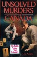 1989 - Unsolved Murders of Canada - Charles Horvath