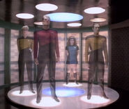 TNG transporter effect 1