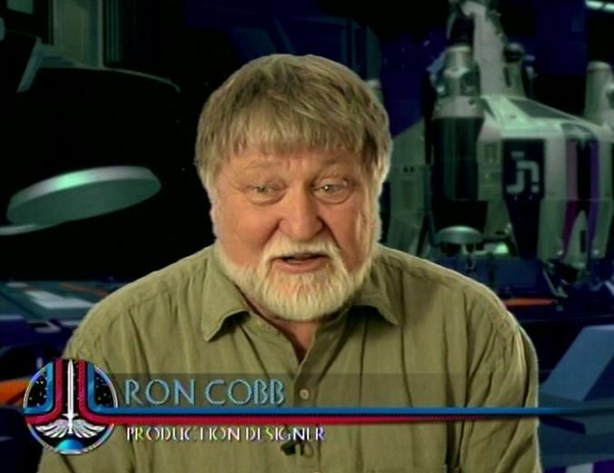 Ron Cobb Net Worth