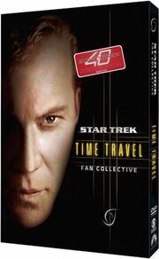 Fan Collective Time Travel DVD