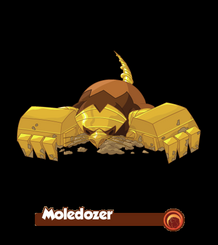 Moledozer