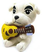 K.K. Slider Plush