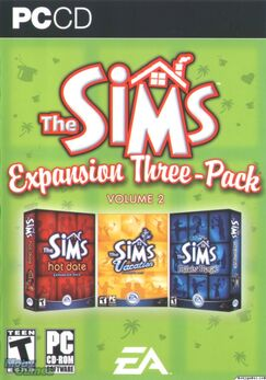 600full-the-sims -expansion-three--pack-volume-2-cover