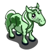Shamrock Pony Foal-icon