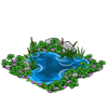 Shamrock Pond-icon