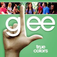 Glee - true colors