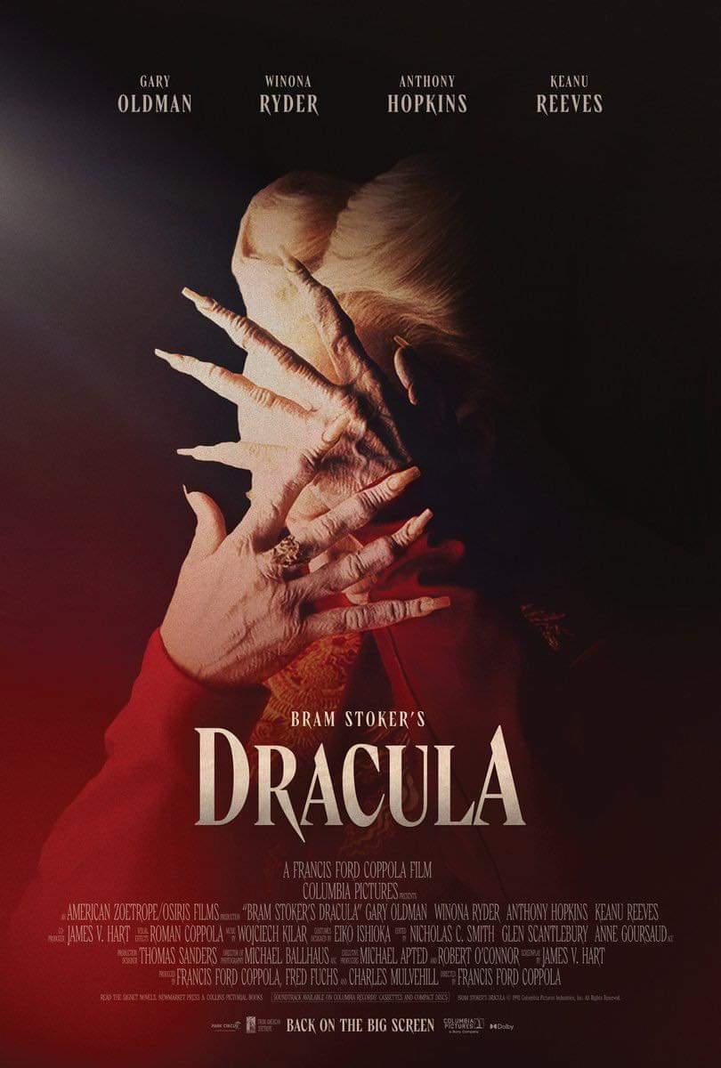 Drácula de Bram Stoker - Doblaje Wiki